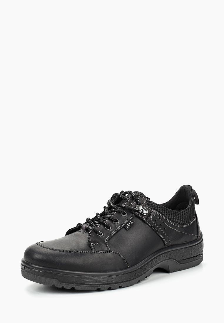 Мужские ботинки Ralf Ringer (Ральф Рингер) 590107ЧН