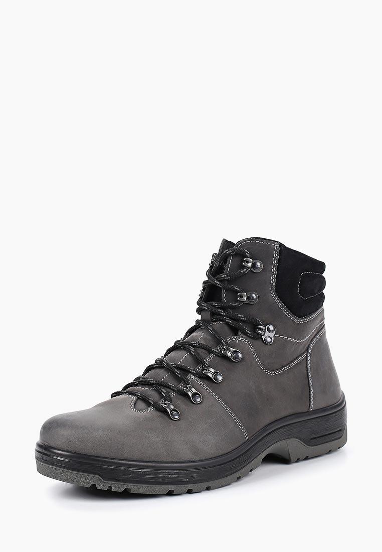 Мужские ботинки Ralf Ringer (Ральф Рингер) 590204ТС
