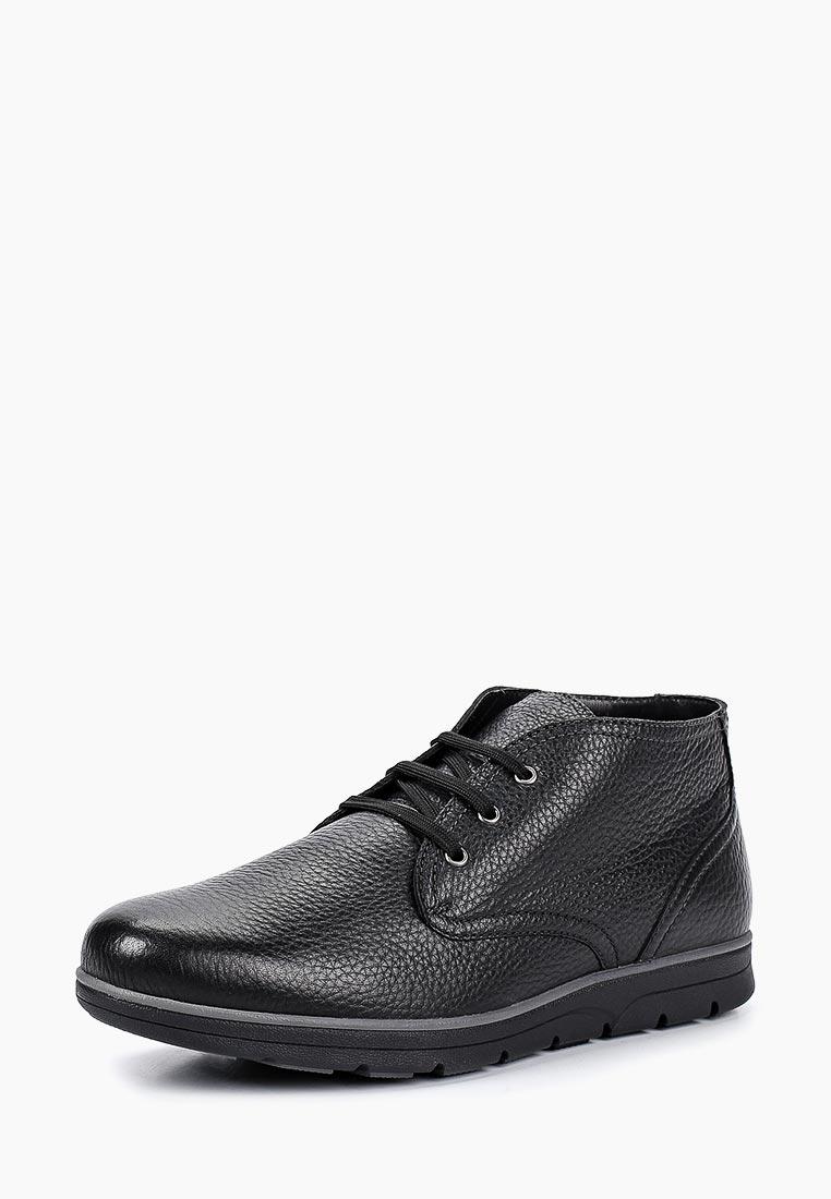 Мужские ботинки Ralf Ringer (Ральф Рингер) 087205ЧЛМ