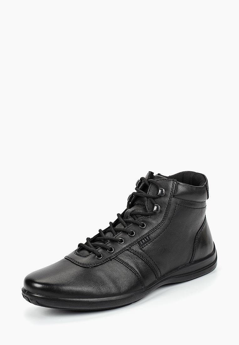 Мужские ботинки Ralf Ringer (Ральф Рингер) 502316ЧН
