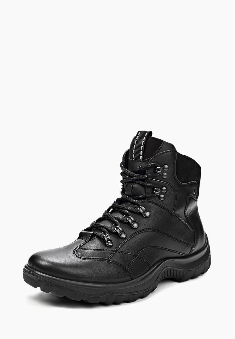 Мужские ботинки Ralf Ringer (Ральф Рингер) 437251ЧН