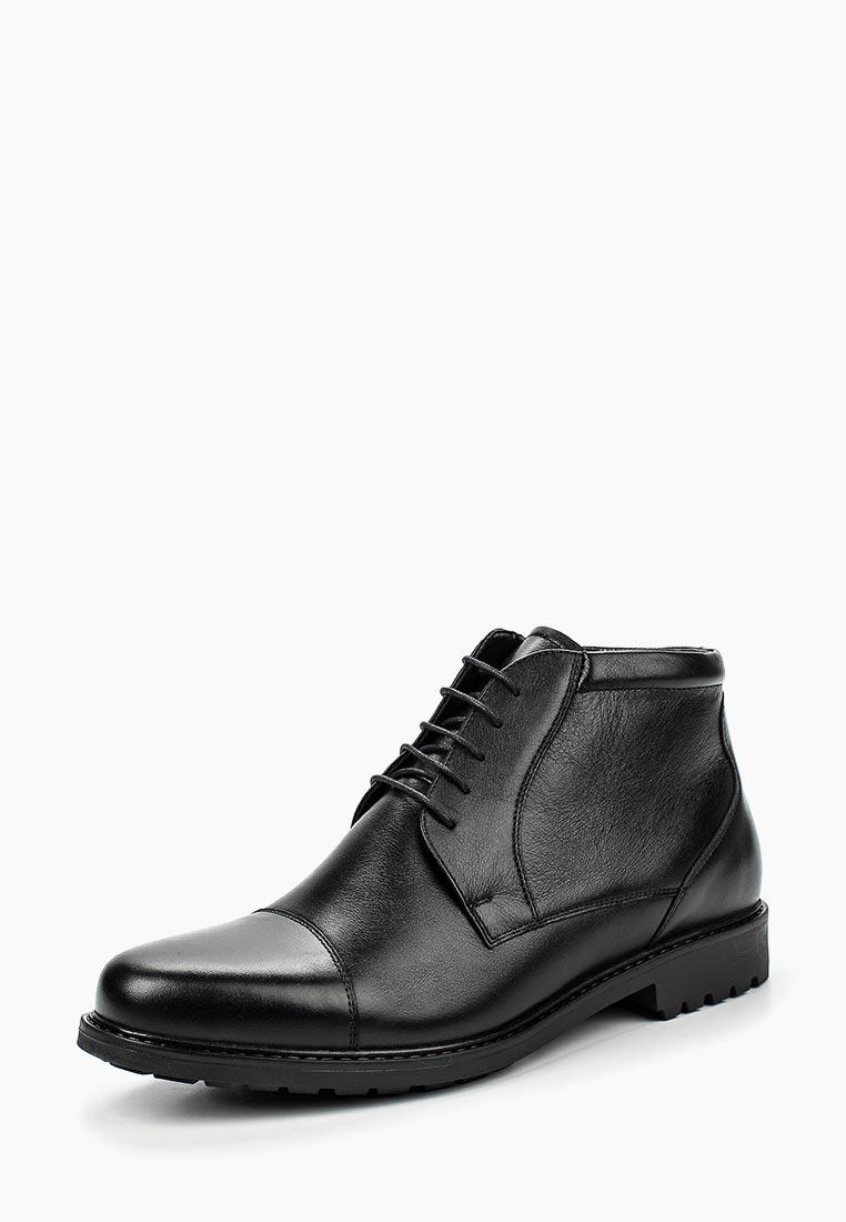 Мужские ботинки Ralf Ringer (Ральф Рингер) 575304ЧН