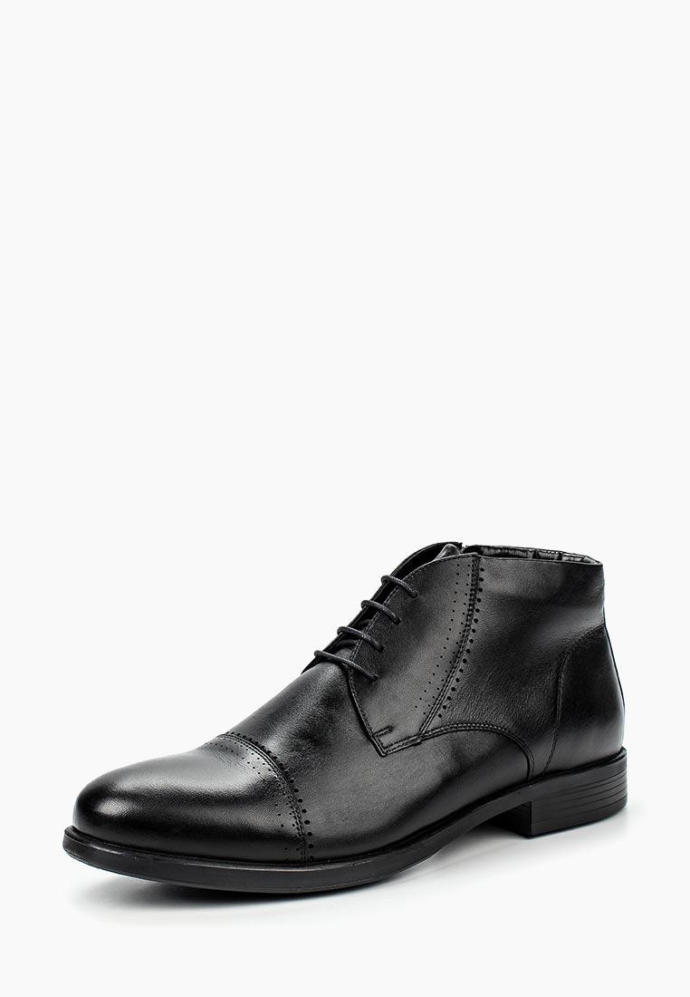 Мужские ботинки Ralf Ringer (Ральф Рингер) 487303ЧН