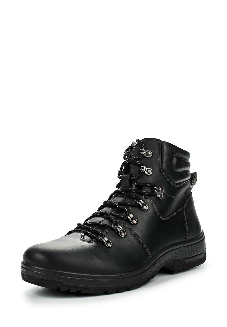 Мужские ботинки Ralf Ringer (Ральф Рингер) 590204ЧН