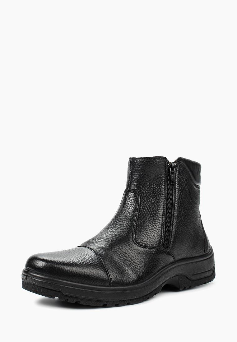 Мужские ботинки Ralf Ringer (Ральф Рингер) 590302ЧН