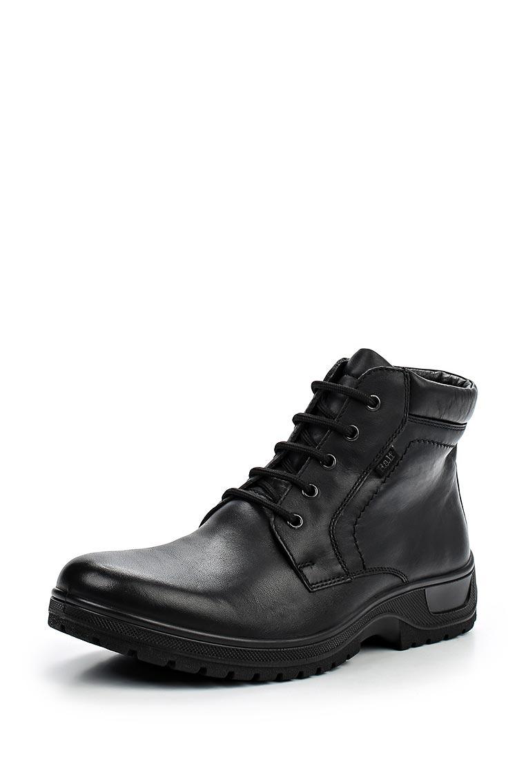 Мужские ботинки Ralf Ringer (Ральф Рингер) 572310ЧН