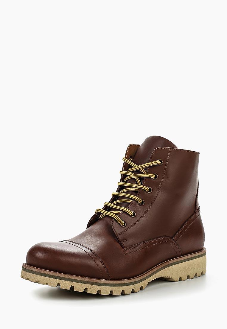 Мужские ботинки Ralf Ringer (Ральф Рингер) 598202КН