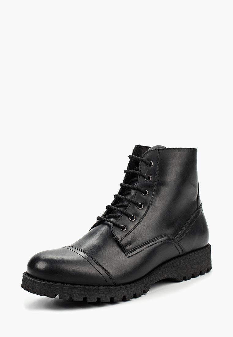 Мужские ботинки Ralf Ringer (Ральф Рингер) 598202ЧН