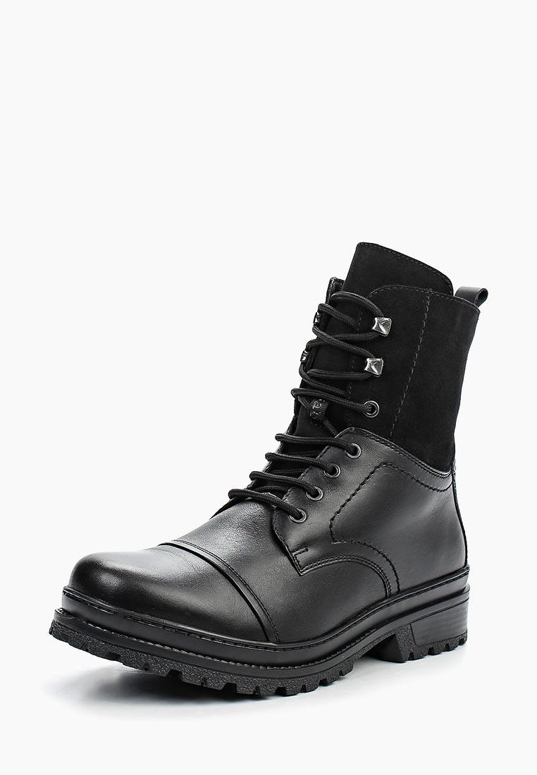 Мужские ботинки Ralf Ringer (Ральф Рингер) 597302ЧН
