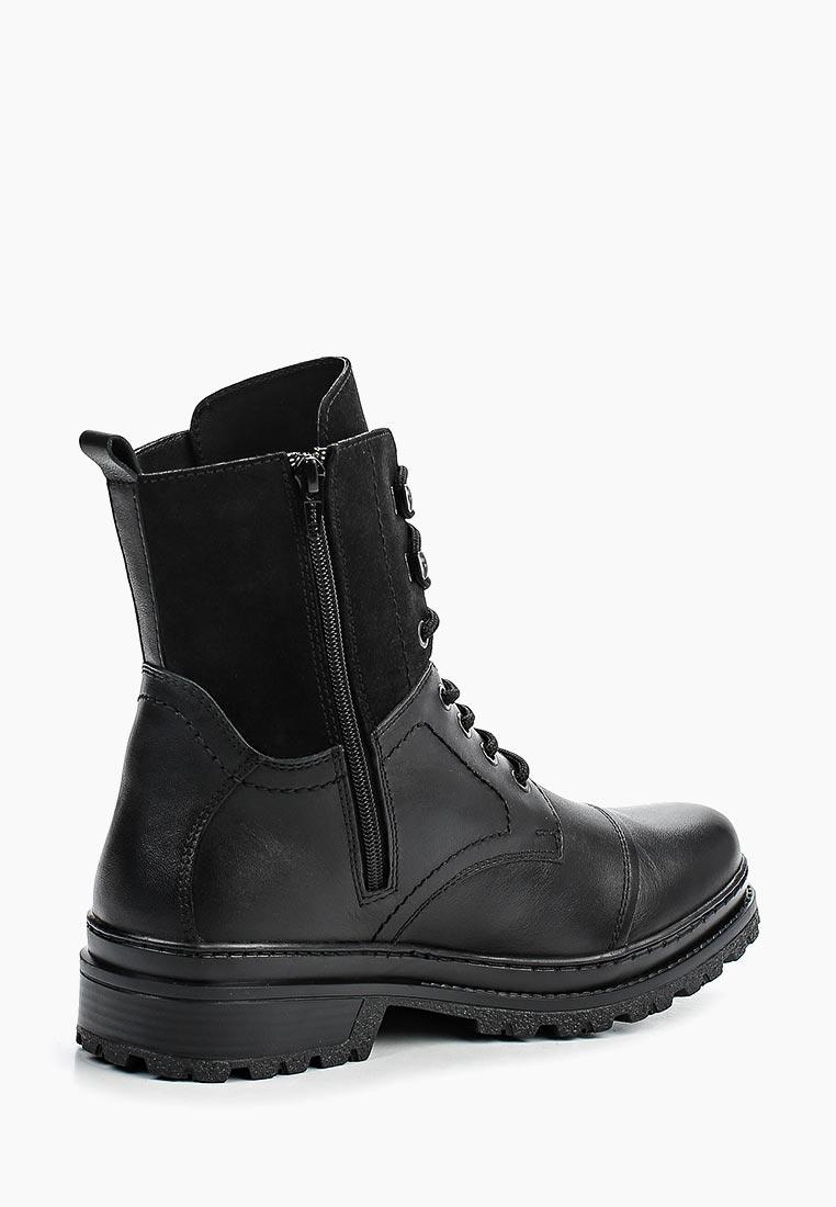 Мужские ботинки Ralf Ringer (Ральф Рингер) 597302ЧН: изображение 6