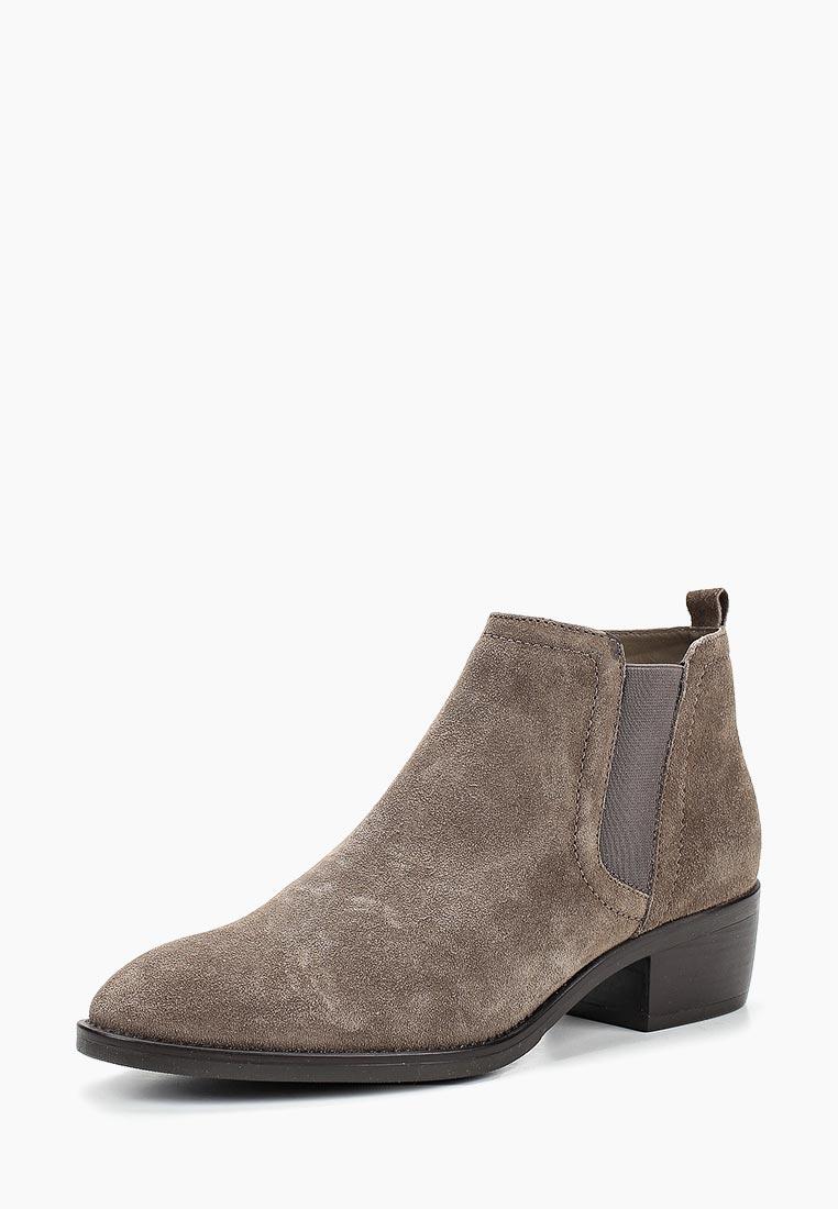 Женские ботинки Ralf Ringer (Ральф Рингер) 653201СР