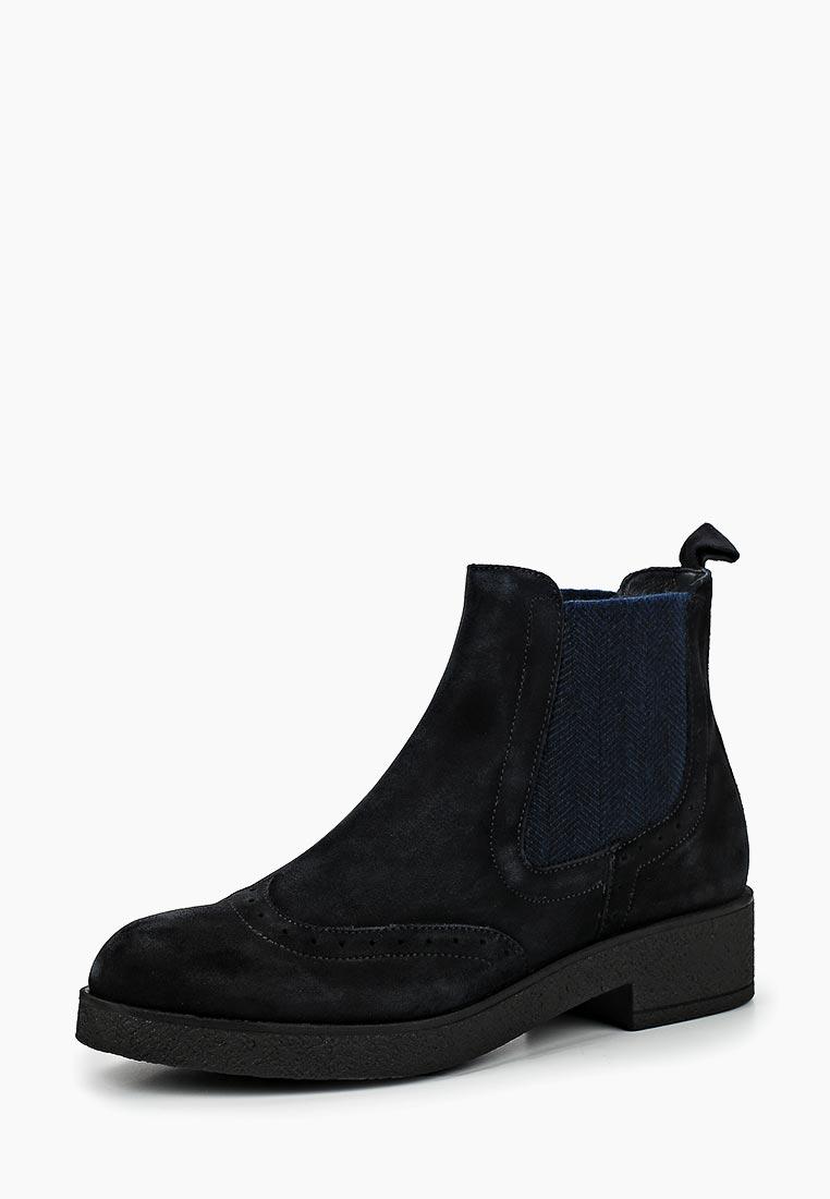 Женские ботинки Ralf Ringer (Ральф Рингер) 628210ТС
