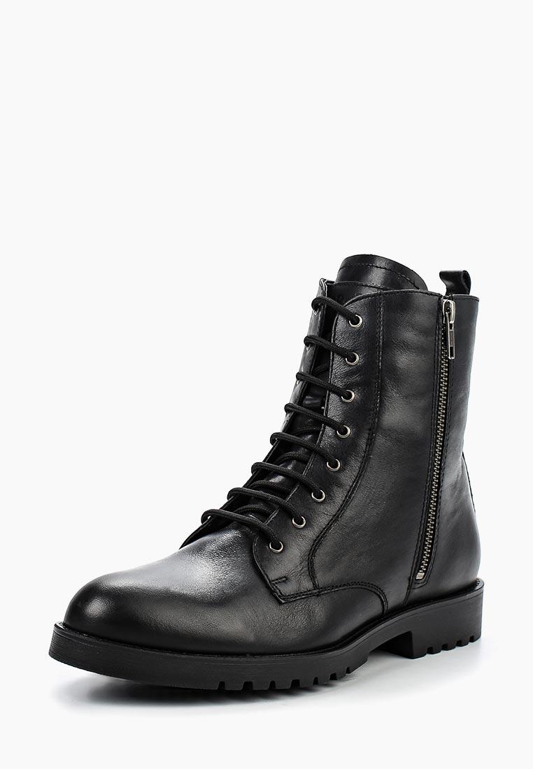 Женские ботинки Ralf Ringer (Ральф Рингер) 959206ЧН