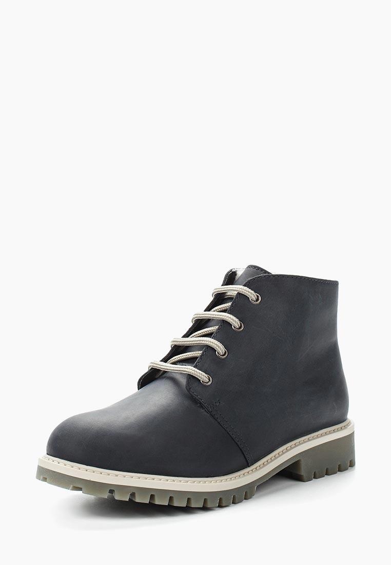 Женские ботинки Ralf Ringer (Ральф Рингер) 844210ТСМ
