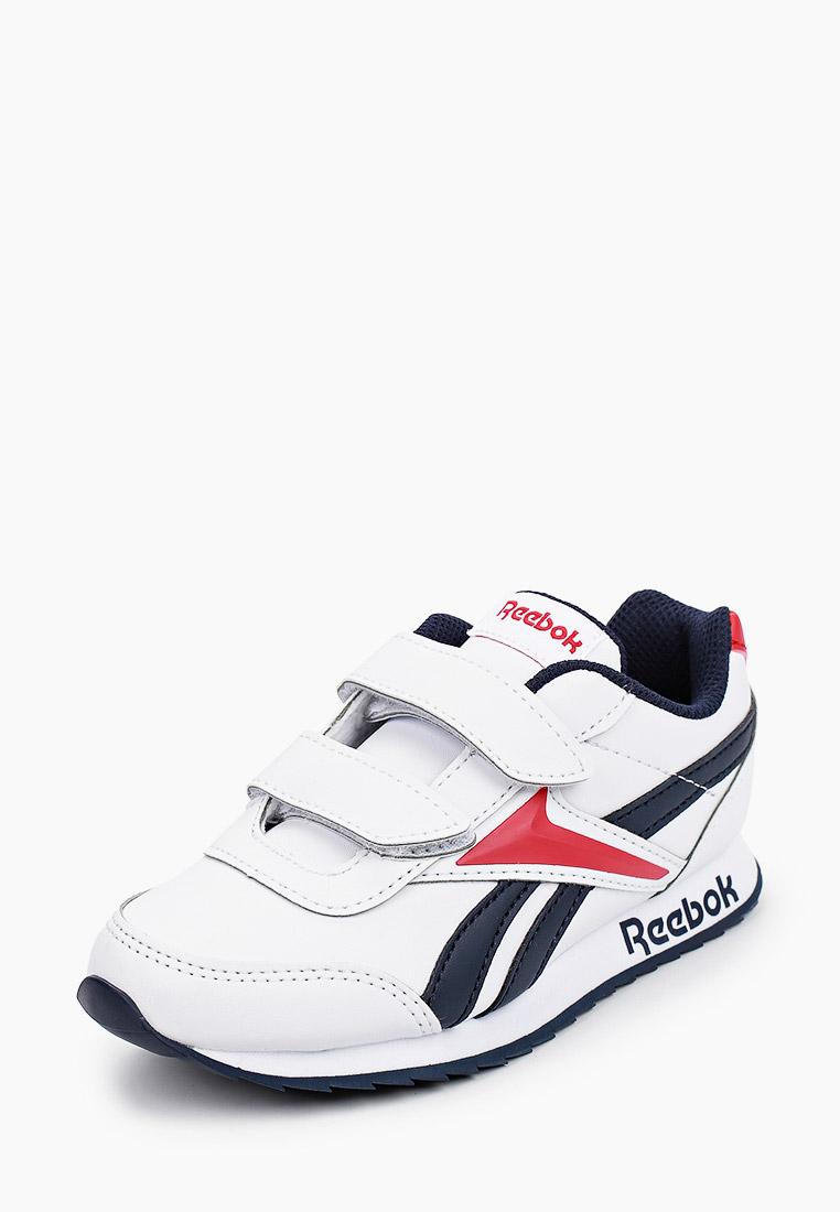 Кроссовки для мальчиков Reebok Classic FZ2444: изображение 2