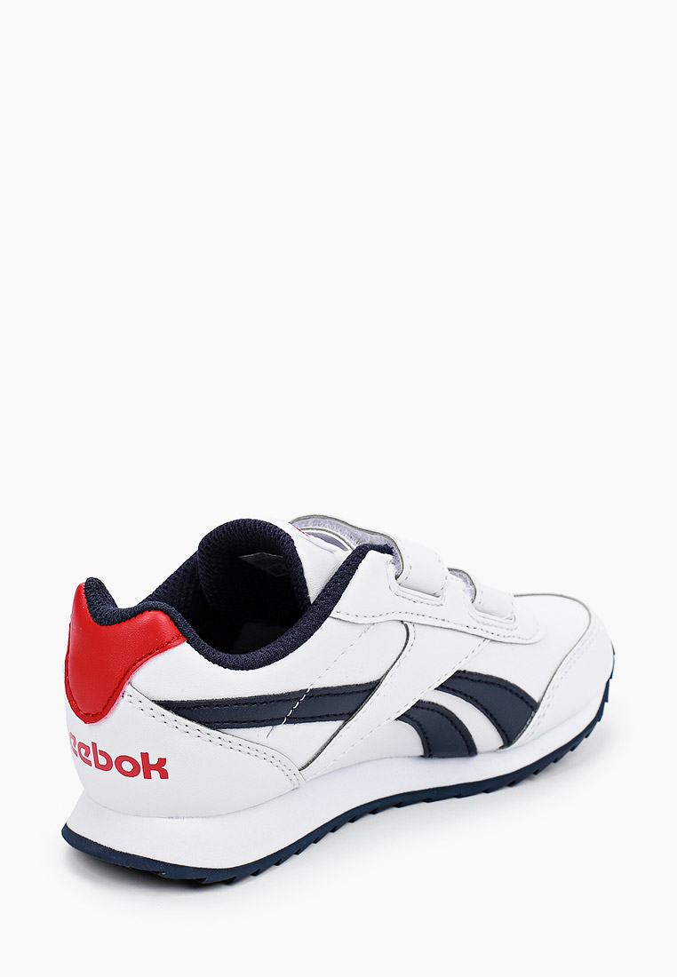 Кроссовки для мальчиков Reebok Classic FZ2444: изображение 3