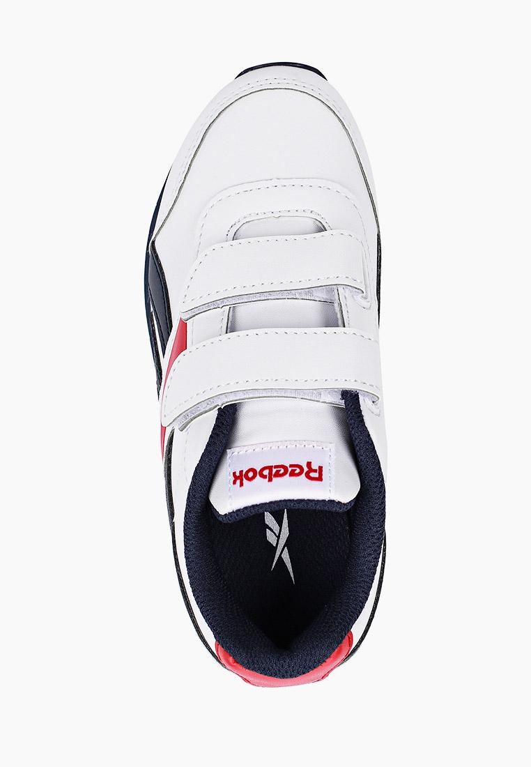 Кроссовки для мальчиков Reebok Classic FZ2444: изображение 4