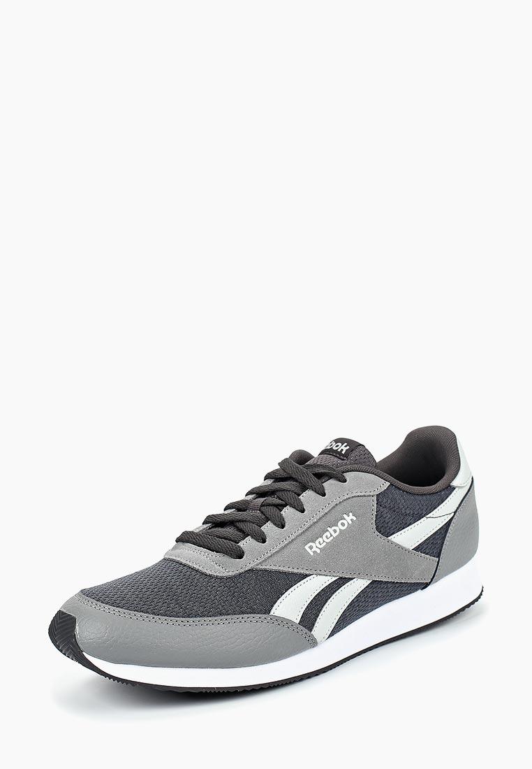 Мужские кроссовки Reebok Classic CN3008: изображение 1