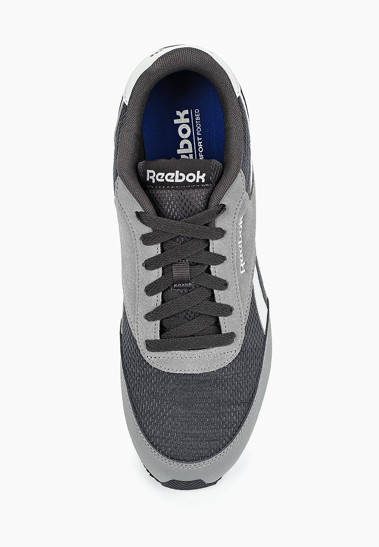 Мужские кроссовки Reebok Classic CN3008: изображение 4
