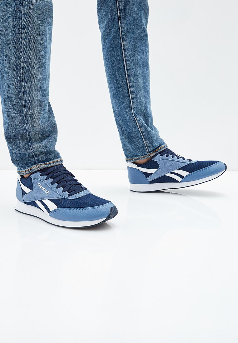 Мужские кроссовки Reebok Classics CN3010
