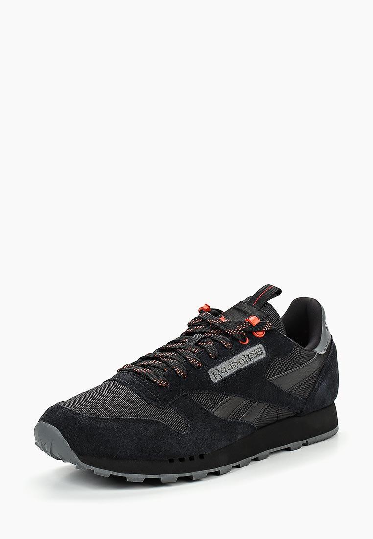 Мужские кроссовки Reebok Classics CN3617