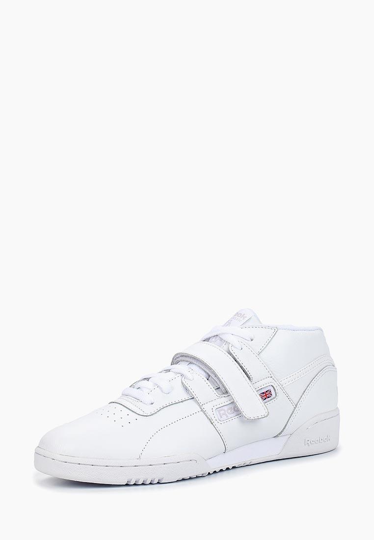 Мужские кроссовки Reebok Classics CN3915