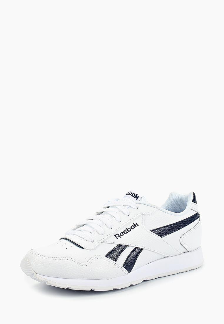 Мужские кроссовки Reebok Classics CN4560: изображение 1