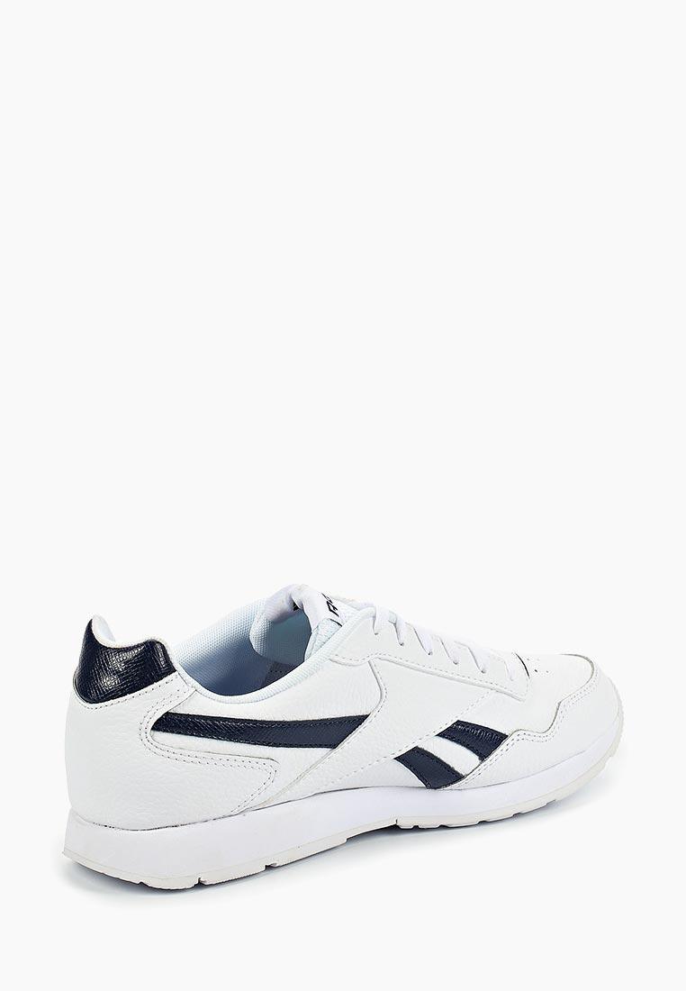 Мужские кроссовки Reebok Classics CN4560: изображение 2