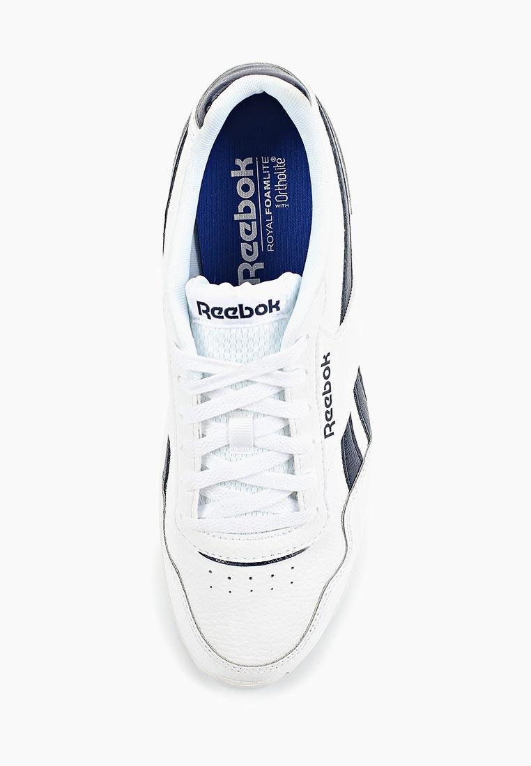 Мужские кроссовки Reebok Classics CN4560: изображение 4