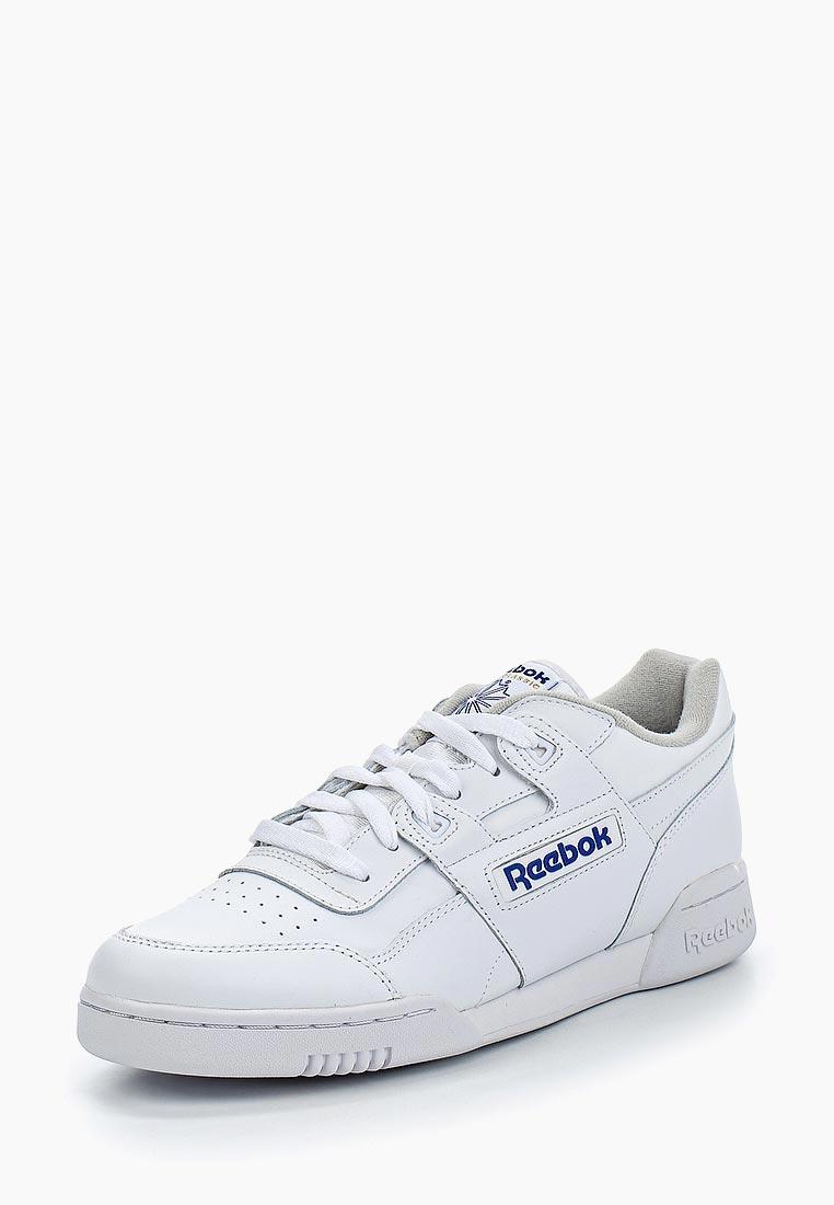 Мужские кроссовки Reebok Classic 2759