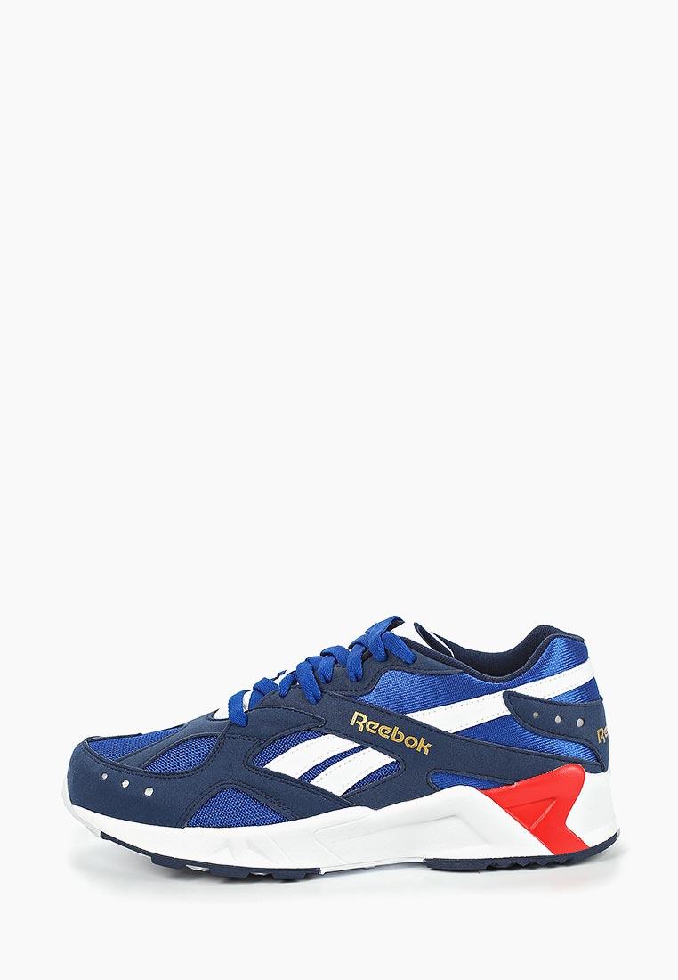 Мужские кроссовки Reebok Classic DV3911