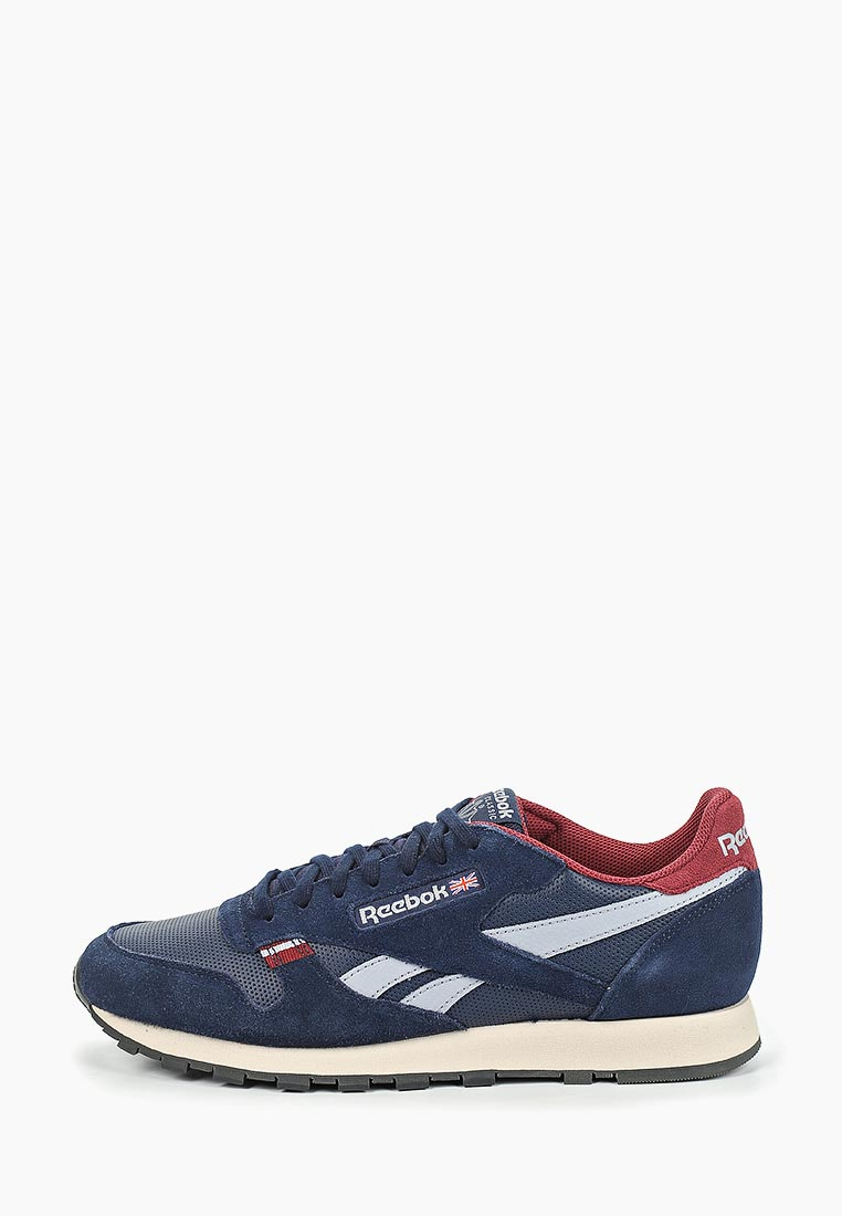 Мужские кроссовки Reebok Classic CN7178