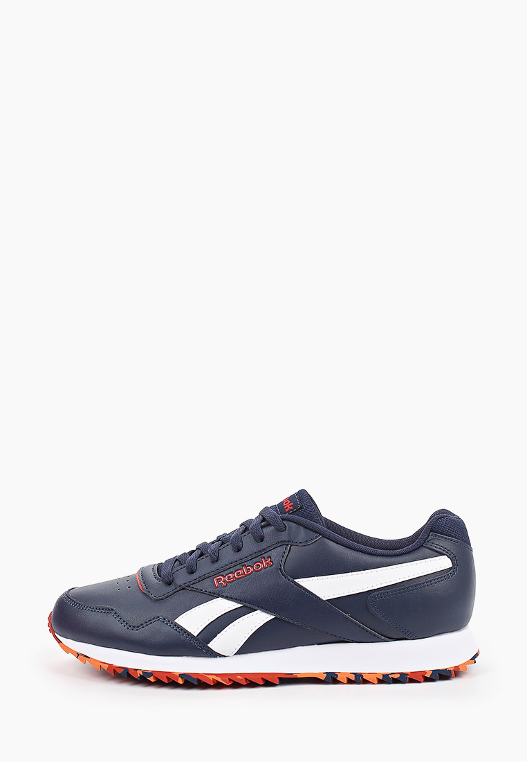 Мужские кроссовки Reebok Classic EF7705