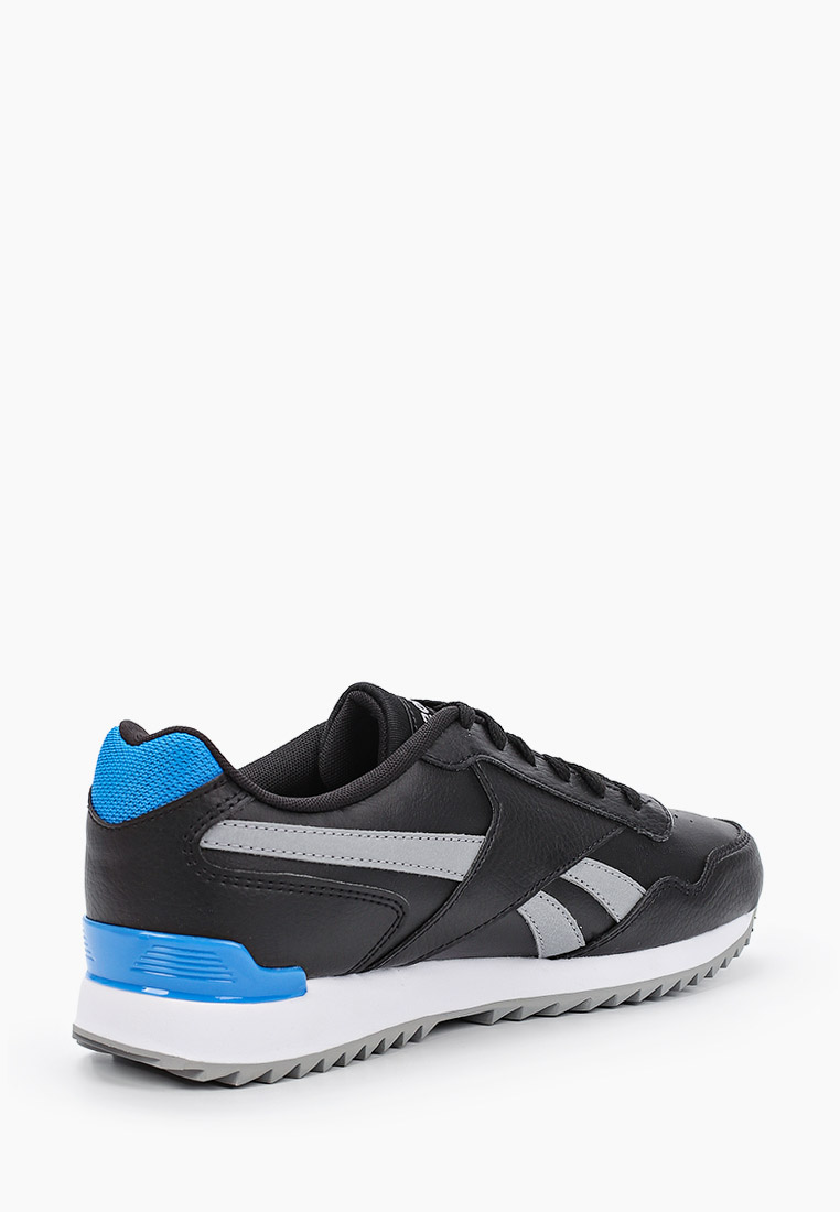Мужские кроссовки Reebok Classic FV0198: изображение 3