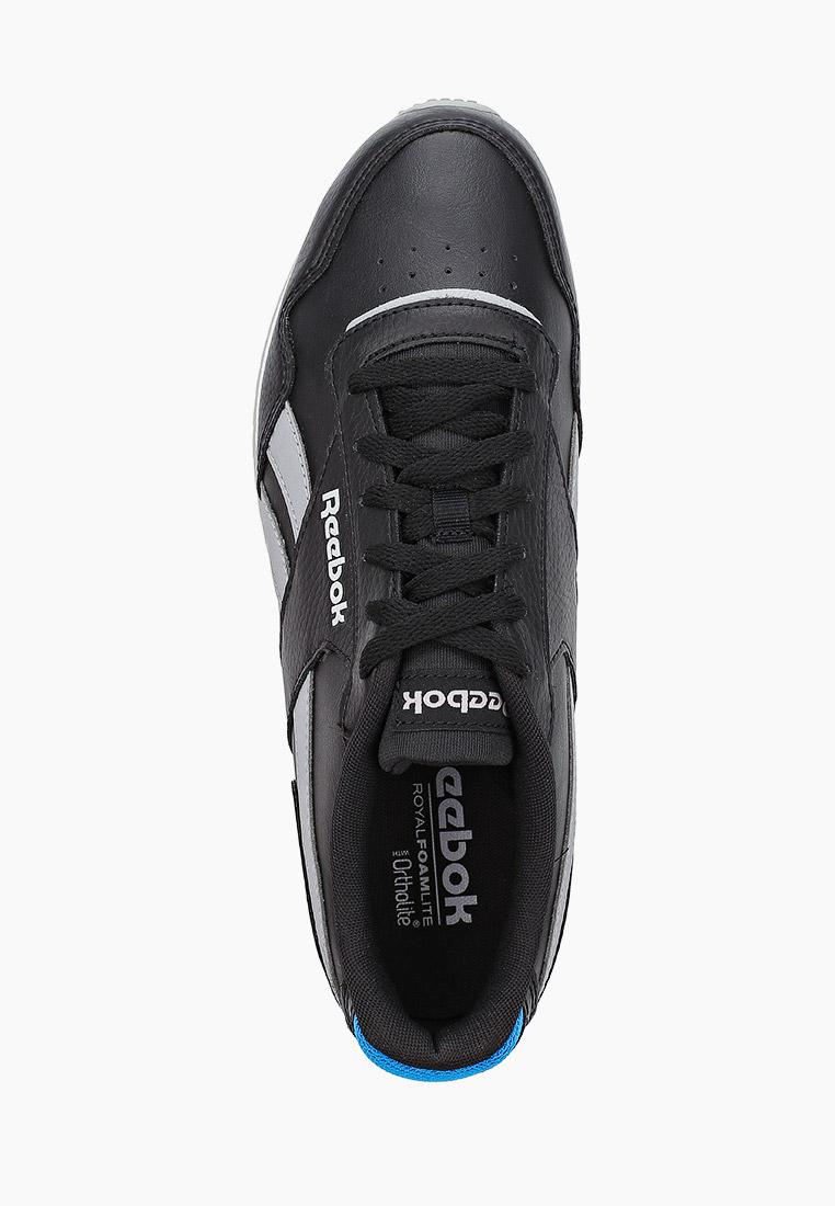Мужские кроссовки Reebok Classic FV0198: изображение 4