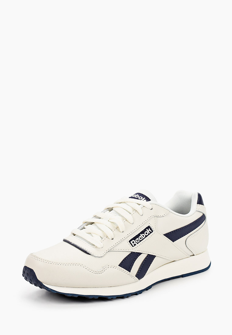 Мужские кроссовки Reebok Classic FV0169: изображение 2