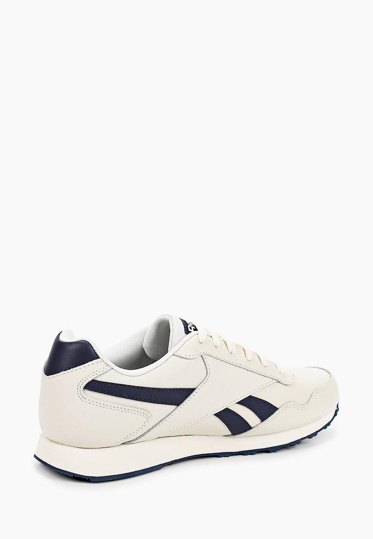 Мужские кроссовки Reebok Classic FV0169: изображение 3