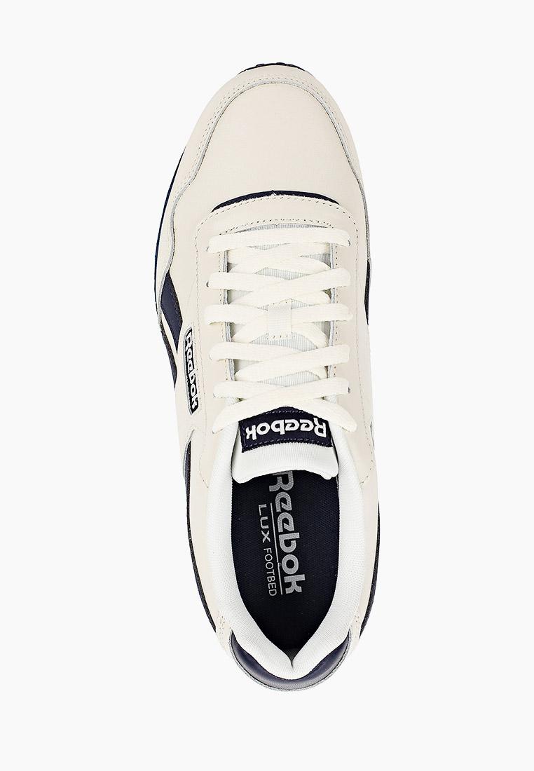 Мужские кроссовки Reebok Classic FV0169: изображение 4