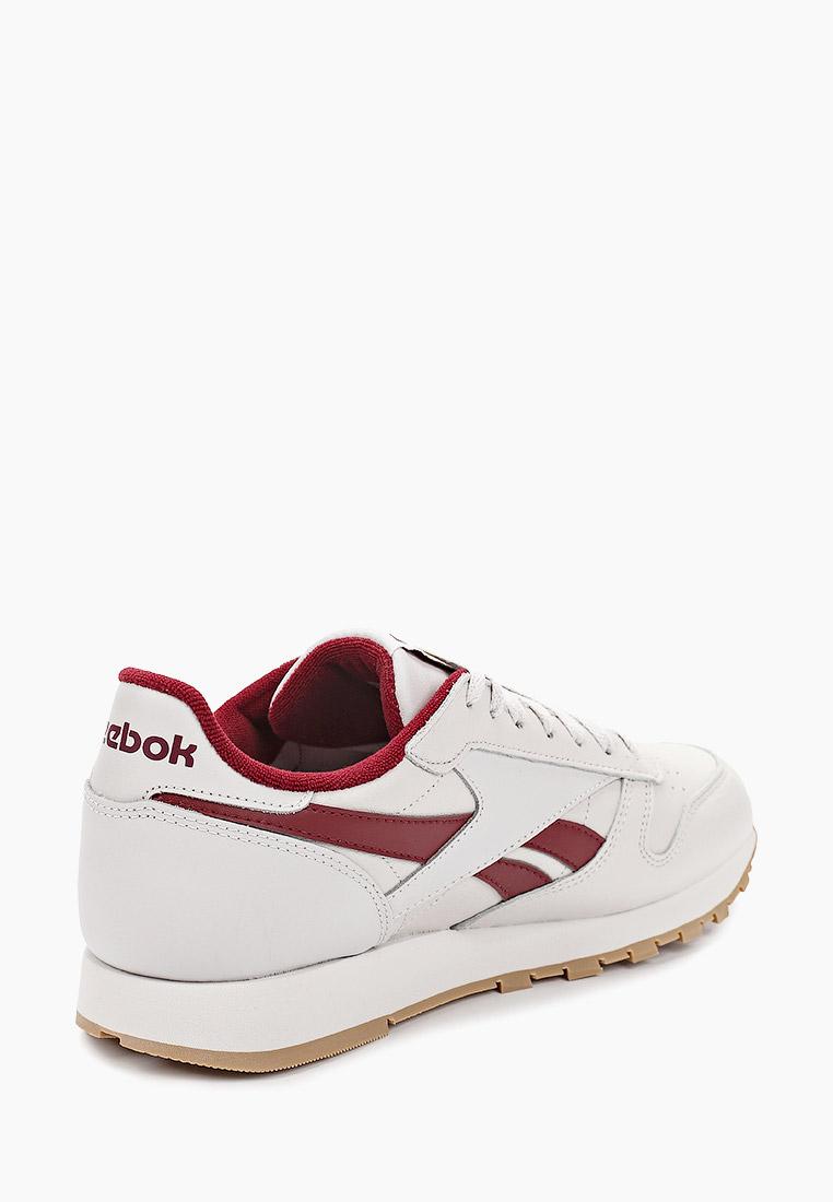 Мужские кроссовки Reebok Classic FV9868: изображение 3