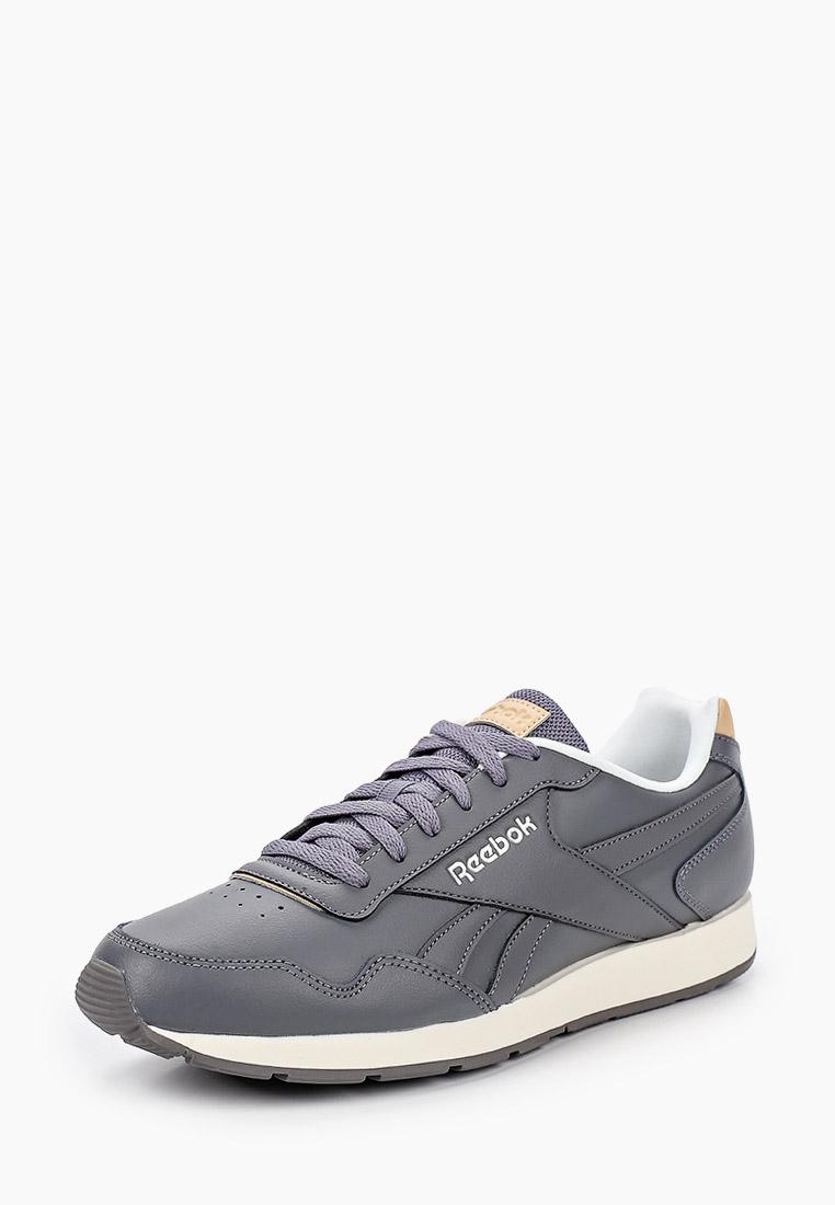 Мужские кроссовки Reebok Classic FW0850: изображение 2