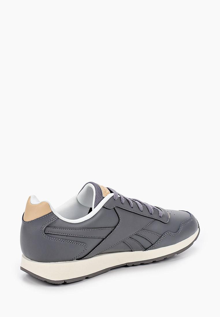 Мужские кроссовки Reebok Classic FW0850: изображение 3