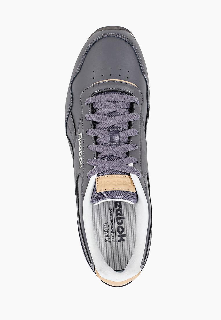 Мужские кроссовки Reebok Classic FW0850: изображение 4
