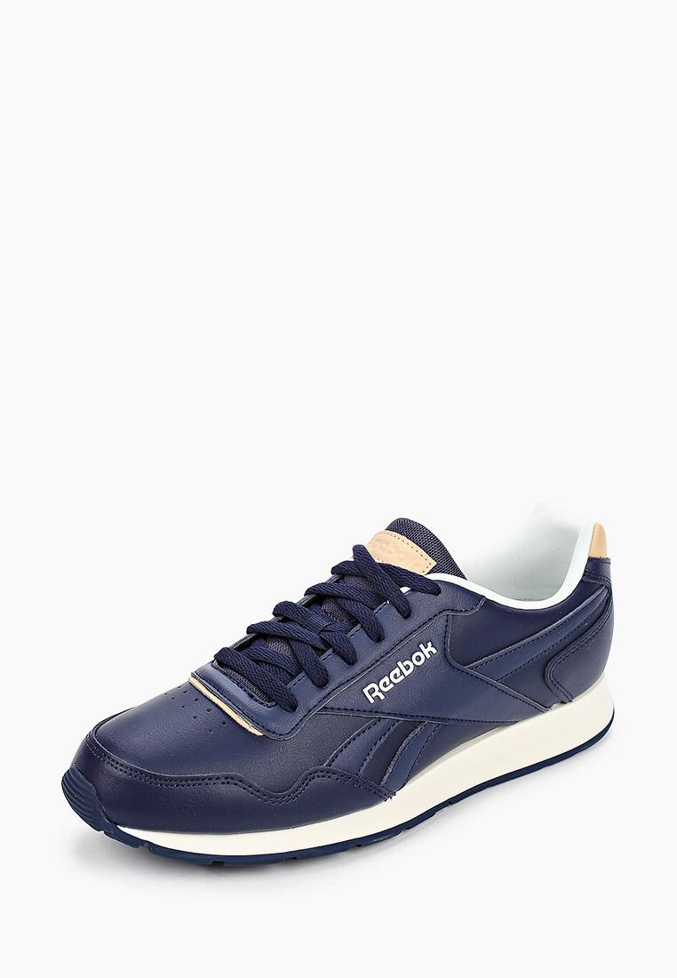 Мужские кроссовки Reebok Classic FW0848: изображение 2