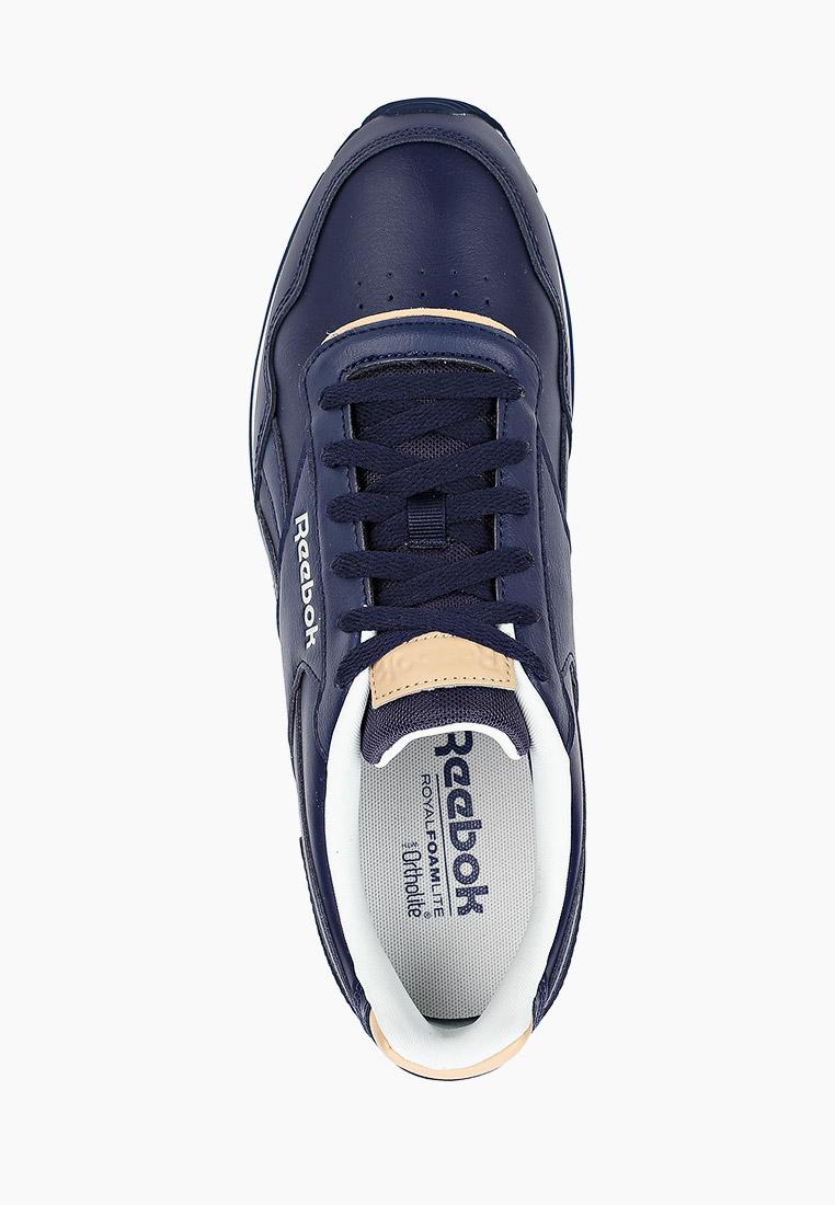 Мужские кроссовки Reebok Classic FW0848: изображение 4