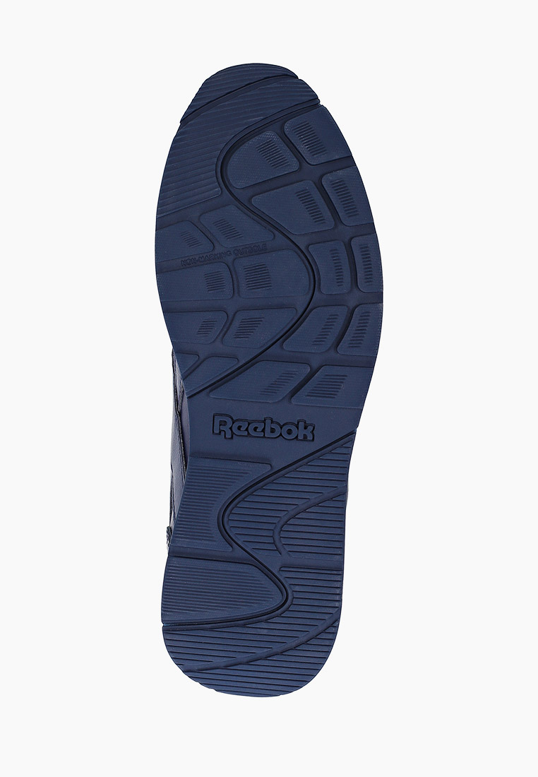 Мужские кроссовки Reebok Classic FW0848: изображение 5