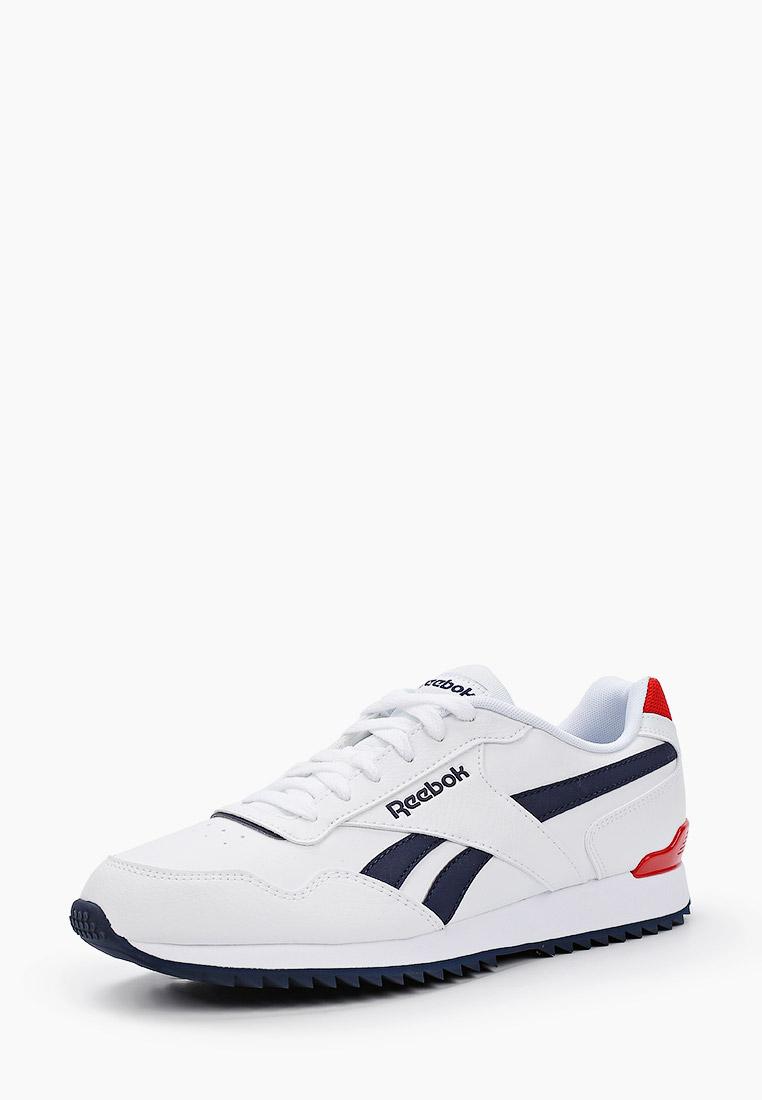 Мужские кроссовки Reebok Classic FV0200: изображение 2