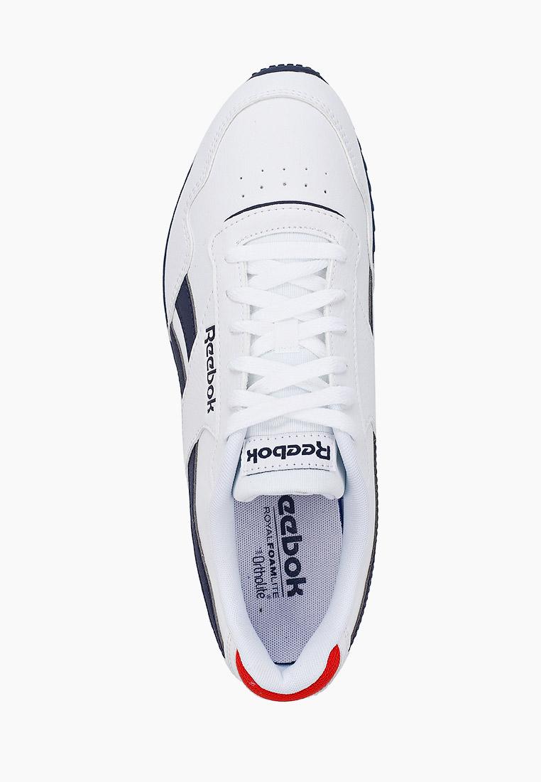 Мужские кроссовки Reebok Classic FV0200: изображение 4