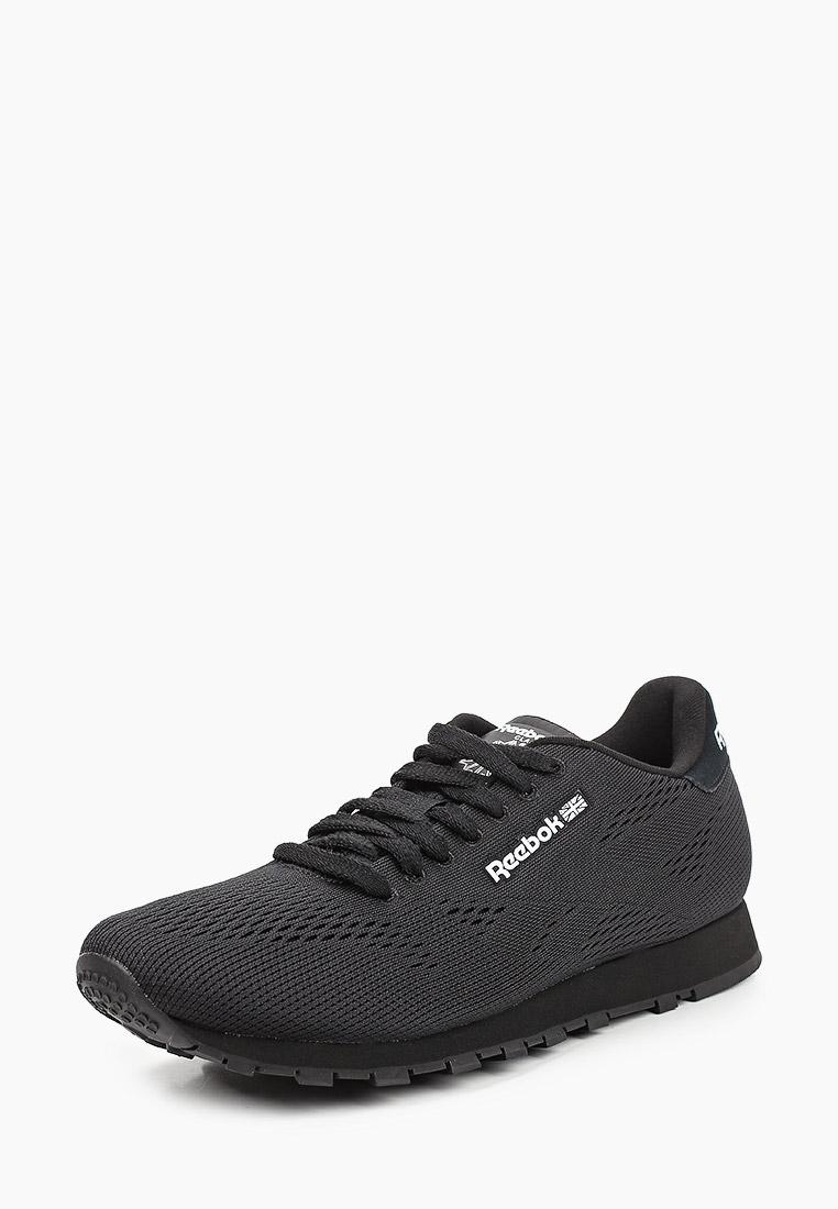 Мужские кроссовки Reebok Classic BS7489: изображение 2
