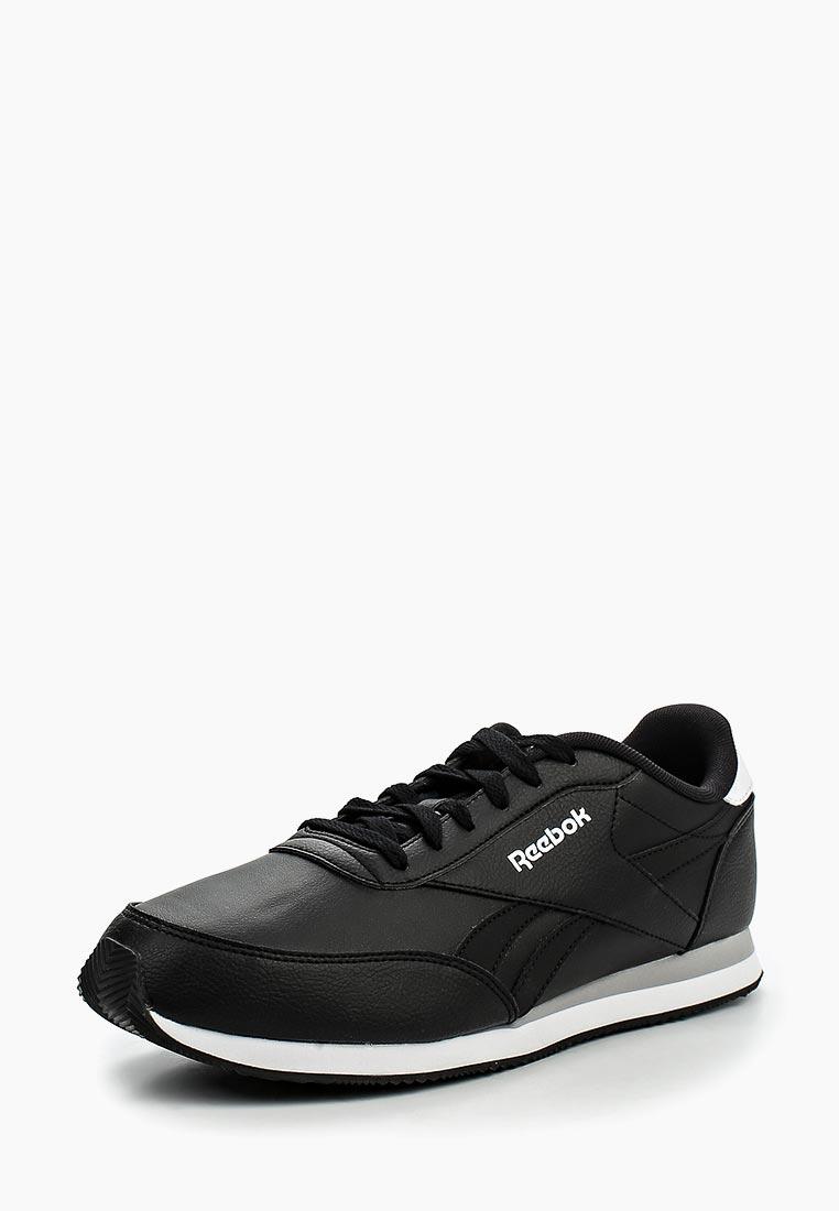 Мужские кроссовки Reebok Classics V70722: изображение 1