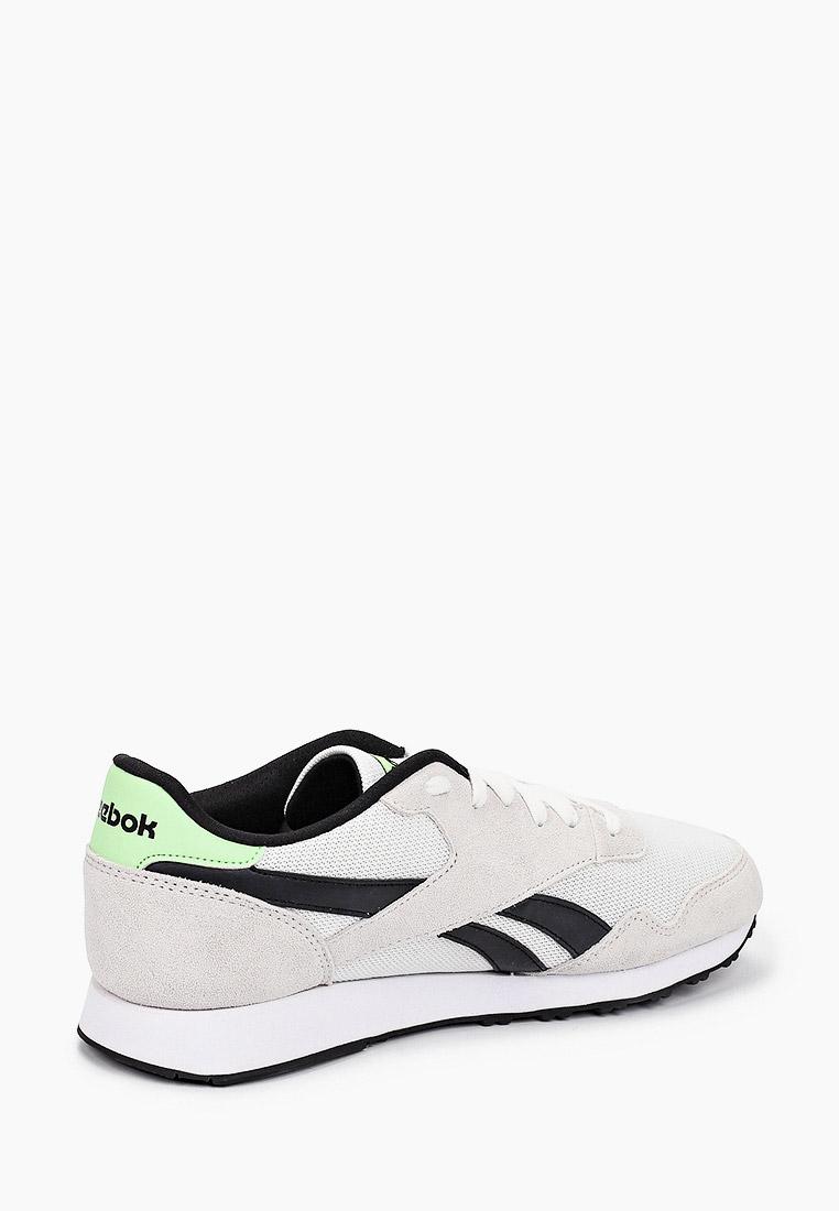 Мужские кроссовки Reebok Classic FX0677: изображение 3